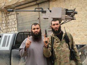 Terör Örgütü IŞİD ile 'İki Kat Mücadele' Kararı