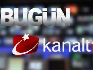 Akın İpek'e Ait Kanaltürk ve Bugün TV'nin Türksat'tan Çıkarılacağı Öğrenildi