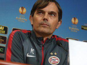 PSV Teknik Direktörü Cocu Saldırı Saldırı Anında Paris'teydi