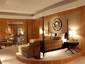 İşte G20 İçin Antalya'ya Gelen ABD Başkanı Barack Obama'nın  Konakladığı Otel