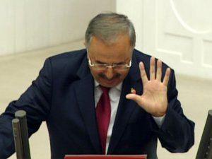 AK Partili Mehmet Habip Soluk: Kürsüye Giderken Şaşıracağımı Tahmin Ettim