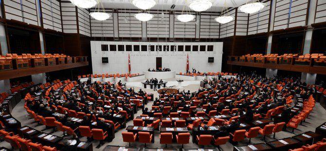 HDP Grup Başkanvekili İdris Baluken'den 'Rus Uçağı' İçin Genel Görüşme Talebi
