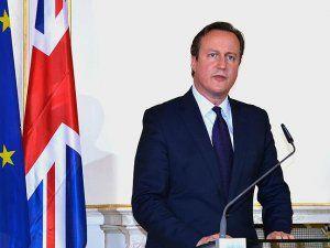 İngiltere Başbakanı David Cameron: Türkiye ile Daha Fazla Çalışmak Zorundayız