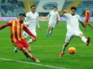 Spor Toto Süper Ligin En Az Gol Yiyen Takımı Kasımpaşa