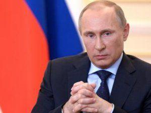 Rusya Devlet Başkanı Vladimir Putin'den Yeni Türkiye Açıklaması