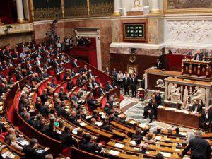 'Ermeni Soykırımını İnkar' Yasası Yeniden Fransa Gündeminde