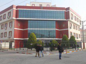 Balıkesir'de 'FETÖ' Operasyonu: 11 Gözaltı