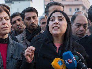 Figen Yüksekdağ: Sokağa Çıkma Yasağına Karşı Anayasa Mahkemesi'ne Dava Açtık