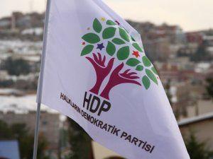 AK Parti'li Mehmet Ali Şahin'den HDP'ye Kapatılma Uyarısı