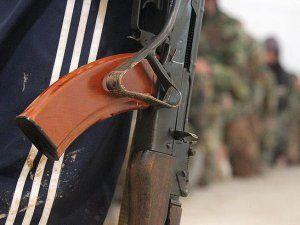 DAEŞ'in Kerkük Askeri Sorumlusu Hava Saldırısı ile Öldürüldü!