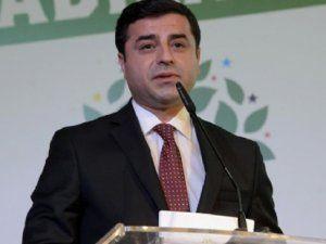 HDP Eş Genel Başkanı Selahattin Demirtaş 'Çınar Saldırısı' İçin Özür Dilemeyen PKK'ya Yanıt
