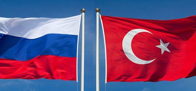 Türkiye-Rusya Gerginliği Dünya Basınına Böyle Yansıdı