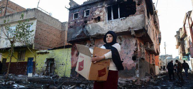 Diyarbakır Valisi Aksoy Sur hakkında Bilgi Verdi; Sur'un Yüzde 95'i Temizlendi
