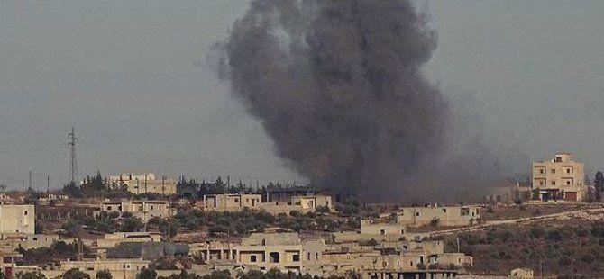 Suriye'de Neler Oluyor; PYD, Tel Rıfat'ın Büyük Bölümünü Ele Geçirdi