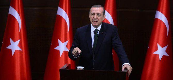 """Cumhurbaşkanı Erdoğan UNESCO Gastronomi Kenti: Gaziantep"""" Programında Konuştu (21.02.2016)"""