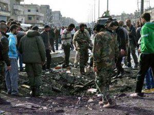Suriye'deki İki Saldırıda En Az 140 Ölü