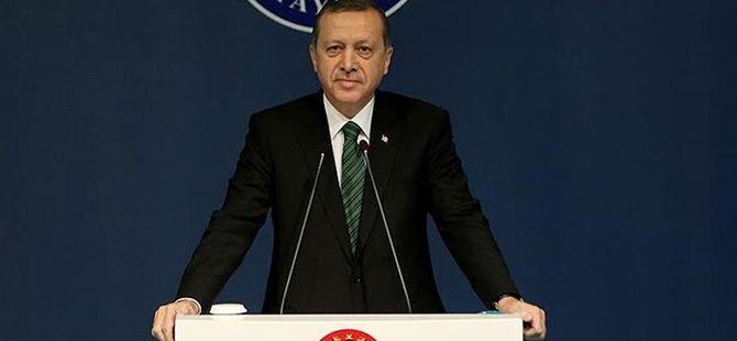 Cumhurbaşkanı Erdoğan'dan Somali Altıncı Yüksek Düzeyli Ortaklık Forumu'nda Suriye ve Terör Mesajı!