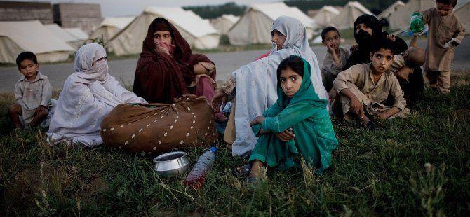 Rusya Dışişleri Bakanlığı; Dünyadaki Suriyeli Mülteci Sayısı 4,6 Milyon Civarında