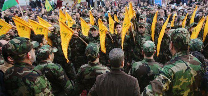Hizbullah Komutanı Suriye' de Çatışmada Öldürüldü