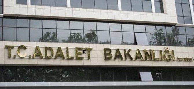Adalet Bakanlığı HDP'li Eş Genel Başkanları ve Milletvekilleri İçin Fezneke Hazırladı