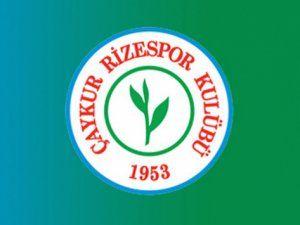 Çaykur Rizespor Bursaspor Maçındaki Hakem Hataları Nedeniyle Susma Hakkını Kullanacak