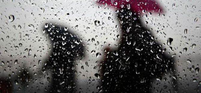 Meteorolji Genel Müdürlüğü; Yurt Genelinde Yağış Bekleniyor