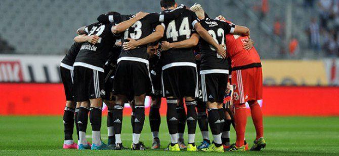 Beşiktaş Çaykur Rizespor Maçından Mutlu Ayrılmak İstiyor