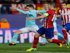 PSV Eindhoven'ı Penaltılarla Eleyen Atletico Madrid Çeyrek Finale Yükseldi