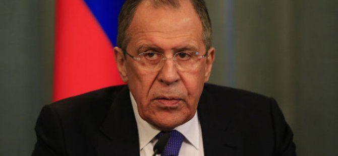 Rusya, Azerbaycan ile Ermenistan Arasındaki Gerginlik için Türkiye'yi 'Günah Keçisi' Seçti