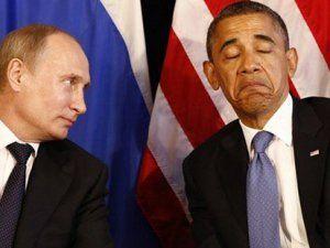 Rusya Devlet Başkanı Vladimir Putin'den Türkiye-Suriye Sınırı Kapatılmalı Önerisi