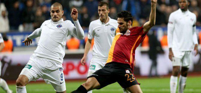 Galatasaray Kasımpaşa Maçı Sonucu (GS Kasımpaşa Maçı Skoru)