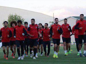 Palaz'dan Futbolculara Moral Konuşması