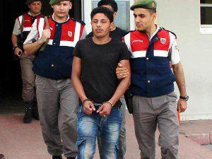 Kumluca'da Suriyeli 3 Kişi IŞİD Üyesi Olduğu Gerekçesiyle Gözaltına Alındı!