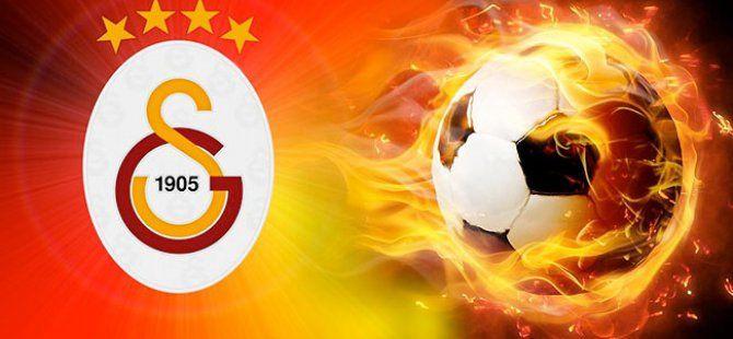Galatasaray'da Ekrem Memnun ile Yollarını Ayırdı