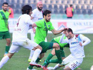 PTT 1. Ligde Kritik Randevu: Denizlispor 1461 Trabzon Maçı