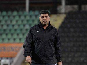 1461 Trabzon'u 3-0 Yenen Denizlispor'da Koray Palaz Mucizesi