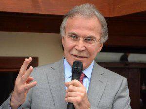 Mehmet Ali Şahin Genel Başkanlık Açıklaması!