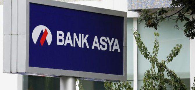 Tasarruf Mevduatı Sigorta Fonu Bank Asya'nın Satışı için Karar Alındığını Duyurdu