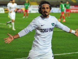 Recep Niyaz: Kalmazsam Hedefim ya Avrupa ya Süper Lig