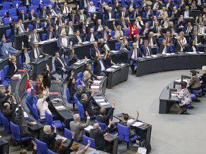 Dışişleri Bakanlığı'ndan Alman Parlamentosu'na Ermeni Soykırımı Tasarısı Tepkisi