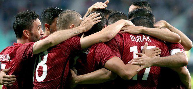 Slovenya Türkiye Maçının Ardından