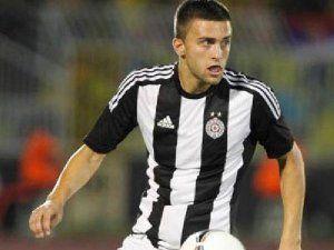 Balıkesirspor Nikola Aksentijevic ile İlgileniyor