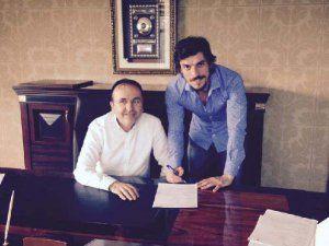 Sivasspor Ergin Keleş'i Transfer Etti