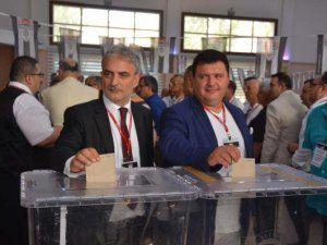 Abdullah Mergen: Yeniden Süper Lige Çıkacağız