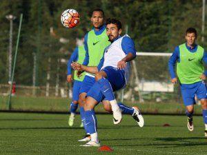 Yeni Sezon Hazırlıklarını Sürdüren Kasımpaşa'da Tempo Arttı