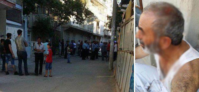 İzmir Buca'da Gürültü Yapan Suriyelileri Uyaran Baba-Oğul Bıçaklandı