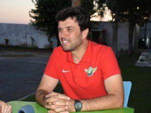Cihat Arslan: Alex Ferguson'u Örnek Alıyorum