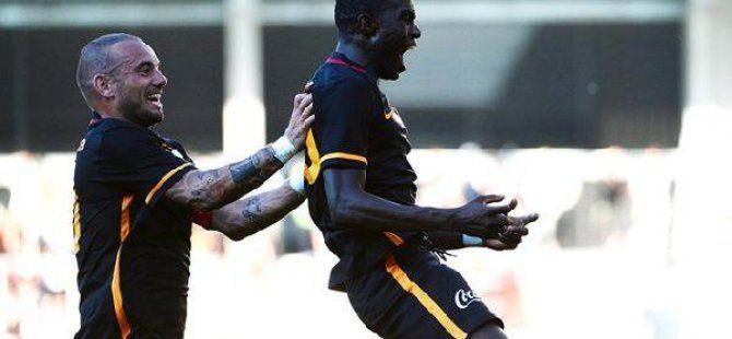 Galatasaray Young Boys Maçı Özeti ve Bruma'nın Golü