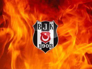 Beşiktaş'ta Altyapı Ekibinin Görevine Son Verildi
