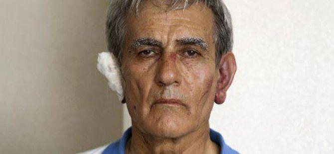 Dokuz Eylül Üniversitesi'nde Akın Öztürk'ün Kardeşi Abidin Öztürk Açığa Alındı